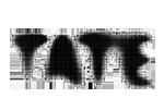 Tate-logo-black